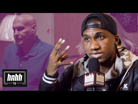 connectYoutube - Hopsin