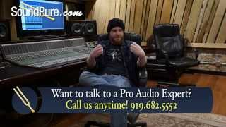 Warm Audio WA76 Discrete Compressor Part 3 - Electric Guitar