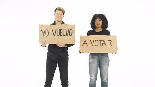Junta Central Electoral publica video donde invita a jóvenes a votar