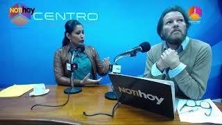 Centro Ecuador