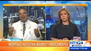 Así es el deterioro progresivo de los hospitales públicos de Venezuela