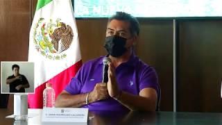 Jaime Rodríguez Calderón critica viaje de AMLO a Estados Unidos