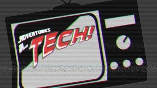 TV tech through time Part 2