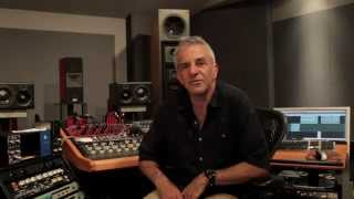 Jonathan Wyner on the Dangerous Bax EQ