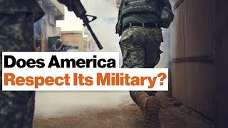 Would a New Draft Solve Military Inequality? | Michael Desch
