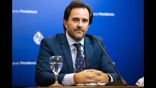 Cardoso aseguró que el funcionamiento de la coalición no se verá afectado por la salida de Talvi