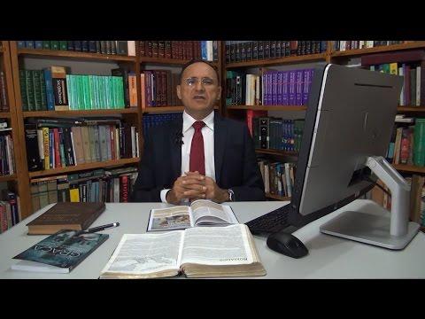 Lição 9 - Lições Bíblicas Adultos - 2º Trim./2016 - CPAD