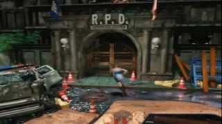 Resident Evil 3 Nemesis Walkthrough - Part 2