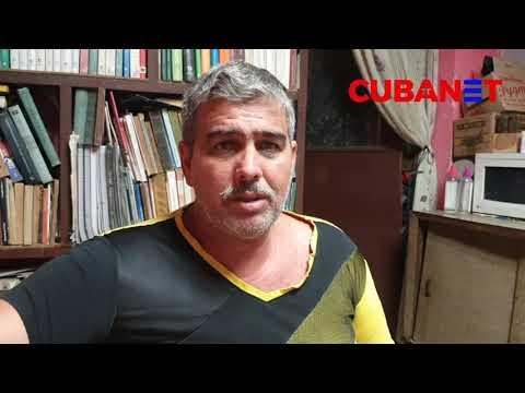"""Opositor cubano asegura que agentes de la Seguridad del Estado lo golpearon """"brutalmente"""""""