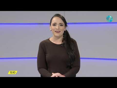 Costa Rica Noticias - Meridiana Jueves 16 Setiembre 2021