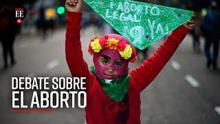 Aborto en Colombia: ¿Profamilia apoya la despenalización sin restricciones de este derecho