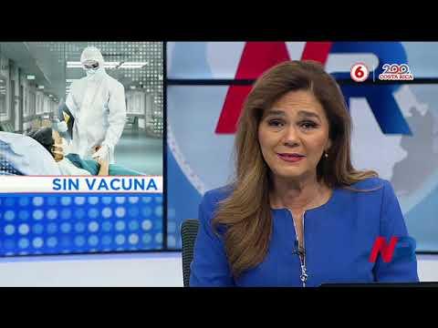 Noticias Repretel Noche: Programa del 09 de Septiembre de 2021