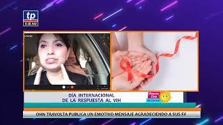 Emisión en directo de TP HONDURAS