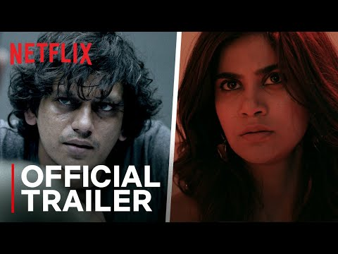 She Official Trailer | A Netflix Original Series | Aditi Pohankar, Vijay Varma | March 20
