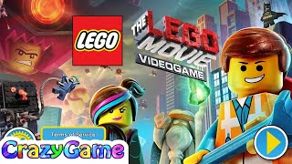 The #LEGO Movie Videogame Complete Game Walkthrough Story Mode (Android, iOS)
