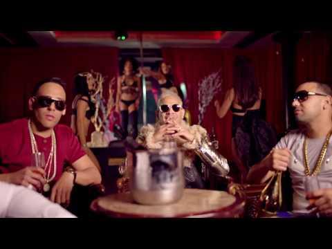 connectYoutube - Maldy - De Todos Los Sabores [Official Video]