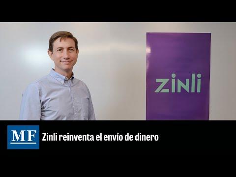 Zinli reinventa la billetera electrónica para el envío de dinero