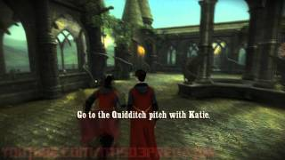 Harry Potter And The Half Blood Prince   Part 3   Walkthrough / Gameplay   M1903 Pred   HD  