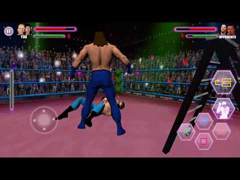 World Tag Team Stars Wrestling Revolution 2018 Pro 4 1 0