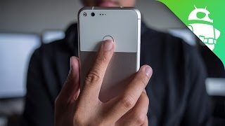 Google Pixel XL International Giveaway!