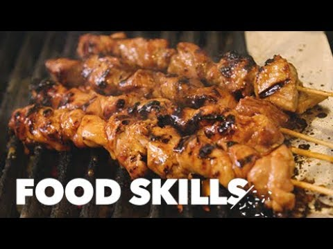 Filipino Barbecue Is a Must for Grilled-Meat Fanatics   Food Skills