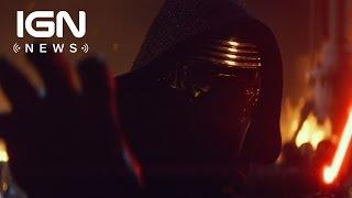 Star Wars: Episode 8 Begins Filming, Episode 9 Production Starts - IGN News