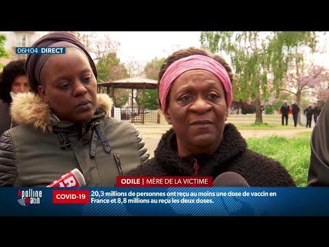 Je demande aux parents de se ressaisir!: le cri du coeur de la mère de Marjorie, tuée à 17 ans