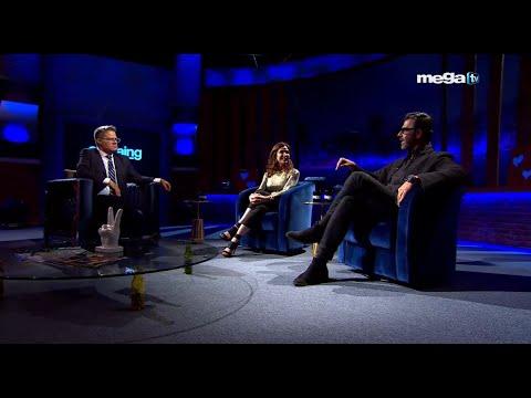 """Chataing 04-01-21 con la actriz Nadia Rowinsky y el presentador Humberto Rodríguez """"El Gato"""""""