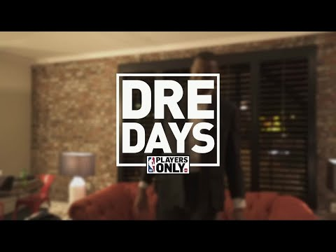 connectYoutube - Players Only: Dre Days