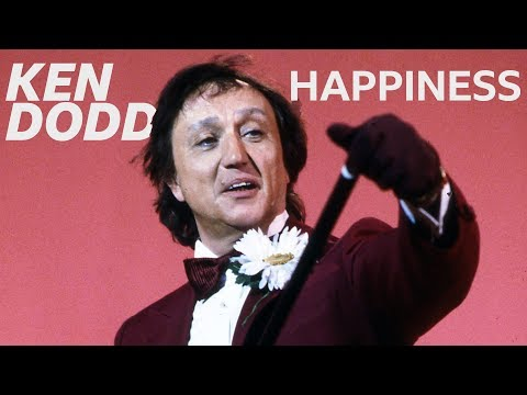 connectYoutube - Happiness - In Memory of Sir Ken Dodd (1927-2018)