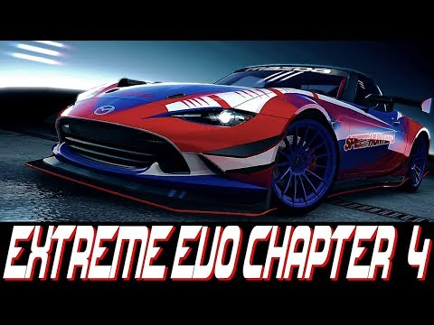 Need For Speed No Limits - Walk Through - Extreme Evolution - Chapter 4