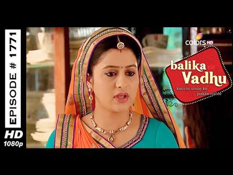 Balika Vadhu Watch All Episodes Video Online Hindi Shows