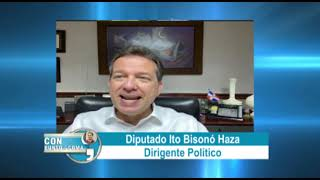 En Torno al Gobierno de Danilo, el Voto Dominicano en el Exterior y una Segunda Vuelta Electoral