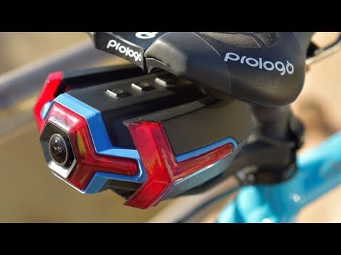 7 Cool Gadgets For Your Bicycle