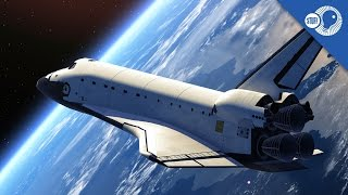 The Space Shuttle: Where did it come from?   Stuff of Genius