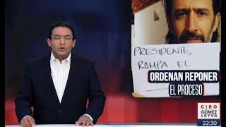 Noticias con Ciro Gómez Leyva | Programa Completo 26/febrero/2021