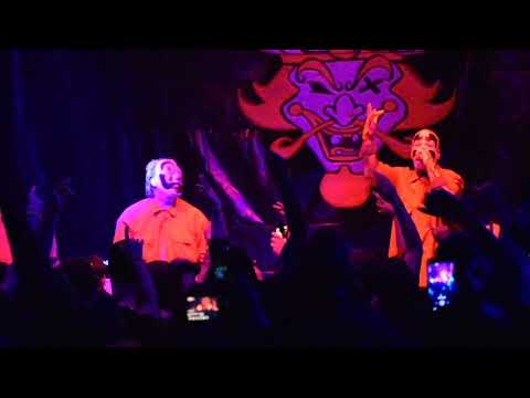 Dating song icp