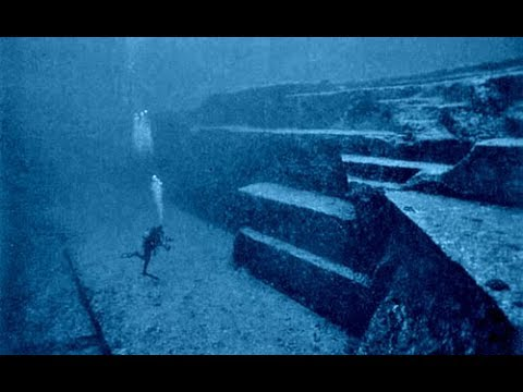 connectYoutube - GREATEST Unsolved Ocean Mysteries