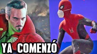 ASÍ comenzará Spider-Man 3 y revelan Doctor Strange nuevo, Miles Morales gameplay, 4 Fantásticos...