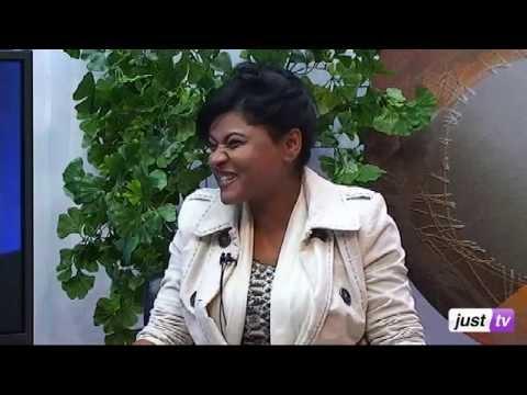 Terapeuta Ilda Medeiros -- Terapia da linha do tempo - Maria Paiva - JustTV - 18/06/13