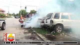 Reportan cero casos de Dengue en Copan