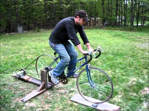 how to take off bicycle pedals