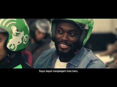 Video: Michael Essien appears in top advert in Indonesia, former Chelsea star to make $250,000