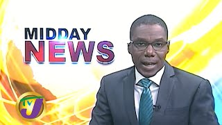 IMF Lower Global Growth Forecasted: TVJ Midday News - June 24 2020