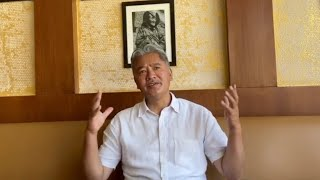 Ladakh Buddhist Association President PT Kunzang on Dalai Lama's 85th birthday celebrations - IANSINDIA
