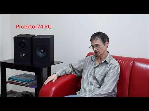KEF Q150 энергия живого музыкального исполнения