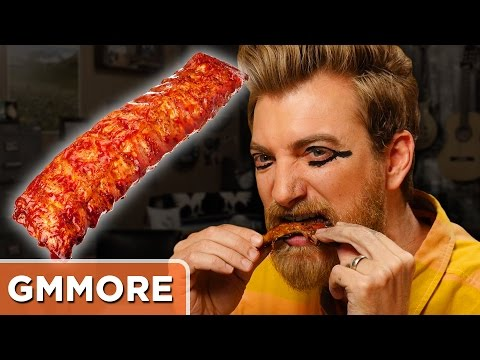Gas vs Charcoal BBQ Rib Taste Test
