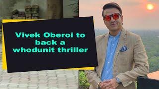 Vivek Oberoi to back a whodunit thriller - BOLLYWOODCOUNTRY