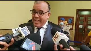 Abogado de Luis Maisichell Dicent dice expresentadora de la Lotería miente