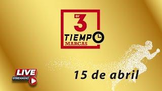 3er Tiempo de MARCAS 15-04-21